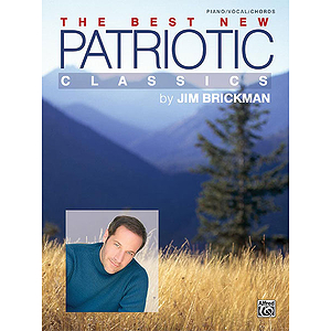 Jim Brickman - the Best New Patriotic Classics