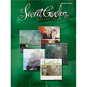 Secret Garden - Collection
