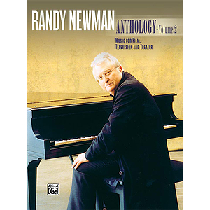 Randy Newman - Randy Newman Anthology, Volume 2