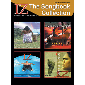 Israel Kamakawiwo'ole - Iz the Songbook Collection