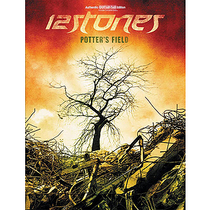 12 Stones - Potter&#039;s Field