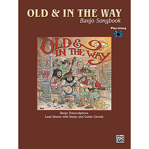 Old & in The Way - Old & in The Way