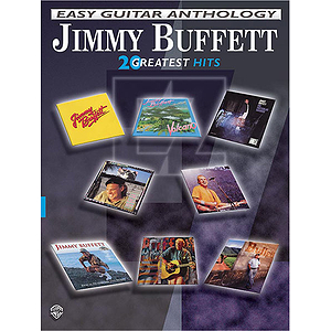Jimmy Buffett - 20 Greatest Hits