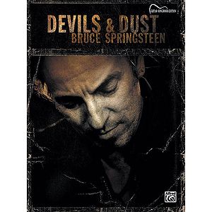 Bruce Springsteen - Devils &amp; Dust