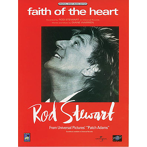 "Rod Stewart - Faith of The Heart - From ""Patch Adams"""