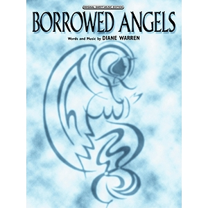 Borrowed Angels (Sheet Music)