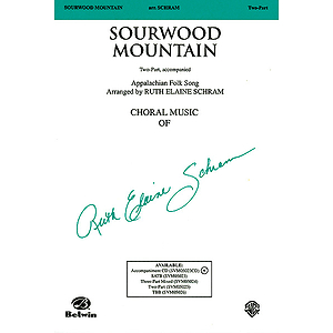 Sourwood Mountain - Two-Part