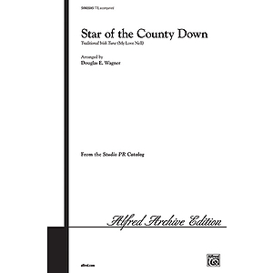 Star of The County Down
