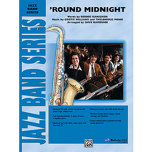 Round Midnight - Conductor's Score