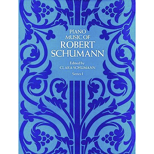 Schumann - Piano Music, Series I