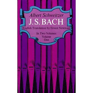 J.S. Bach, Vol. 1