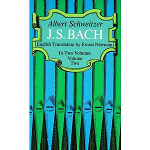 J.S. Bach, Vol. 2
