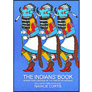 Indians' Book, The