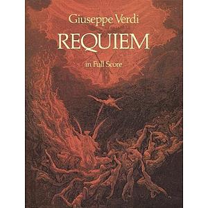 Requiem - Full Score