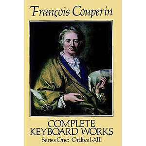Complete Keyboard Works, Series I