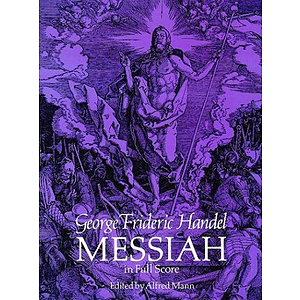 Messiah - Full Score