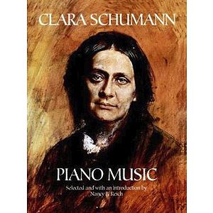 Clara Schumann - Piano Music