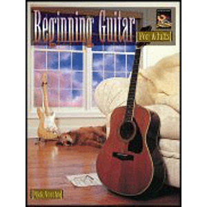 Beginning Guitar for Adults - Book &amp; DVD