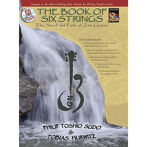 Book of Six Strings