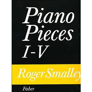 Smalley R /Piano Pieces I - V