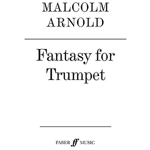 Arnold M /Fantasy for Trumpet