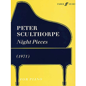 Peter Sculthorpe: Night Pieces