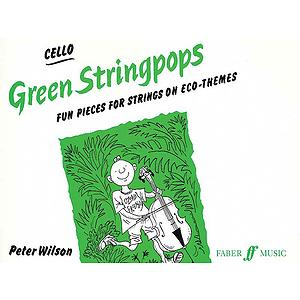 Wilson P /Green Stringpops (Vc)