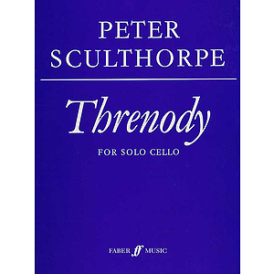 Peter Sculthorpe: Threnody