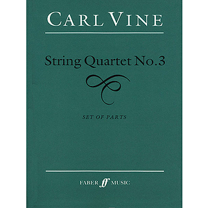Vine C /String Quartet 3 (Set)