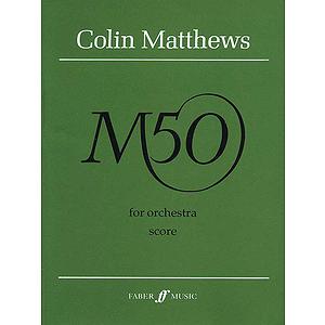 Matthews C/M50