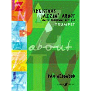 Christmas Jazzin' About (Trumpet & Piano)