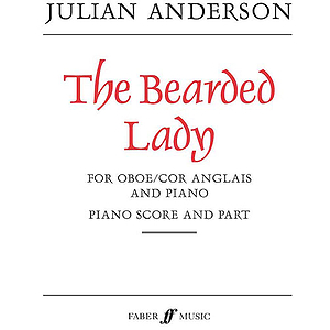 Anderson /Bearded Lady (Ob/Pf)