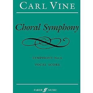 Vine C /Choral Symphony(Vocalsc)