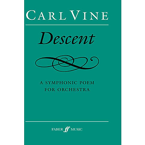 Vine C /Descent (Symph Poem)