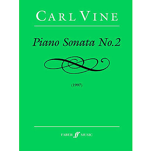 Vine C /Piano Sonata No 2