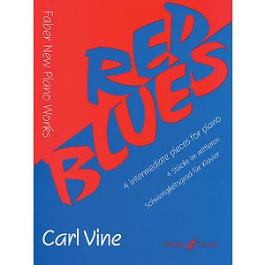 Vine C /Red Blues (Piano Solo)