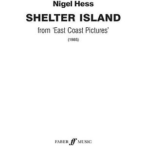Hess /Shelter Island Score
