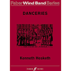 Hesketh /Danceries Set