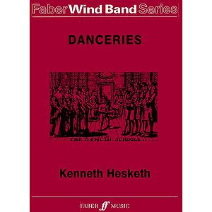 Hesketh /Danceries Set