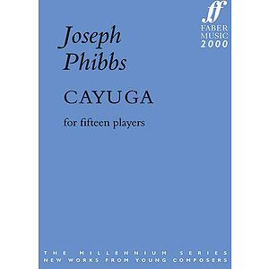 Phibbs /Cayuga (Score)