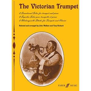 Wallace J /Victorian Trumpet (Tr/Pf