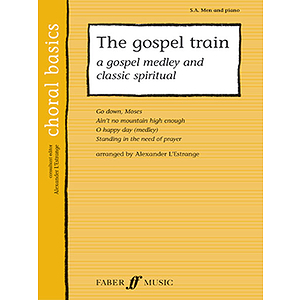 L'estrange/The Gospel Train