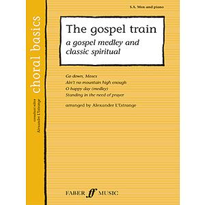L'estrange/The Gospel Train