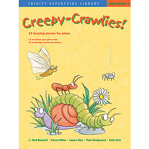 Various/Creepy Crawlies