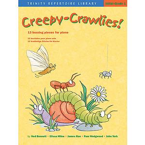 Various/Creepy Crawlies