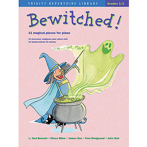 Various /Bewitched 1-2