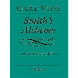 Vine /Smiths Alchemy (Score)