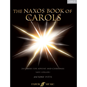 Naxos Book of Carols - SATB