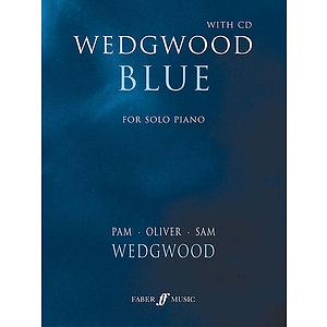 Wedgwood /Wedgwood Blue (Bk&Cd)