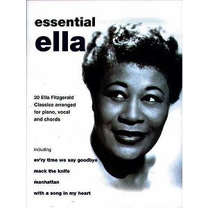 Ella Fitzgerald: Essential Ella